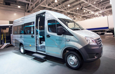 20-местный микроавтобус ГАЗель NEXT