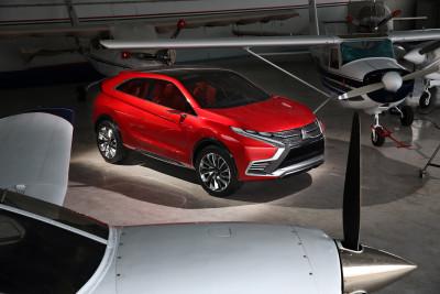 2015 GMS - Concept XR-PHEV II - Feb. 25th
