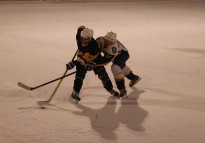 АЗ хоккей 1200