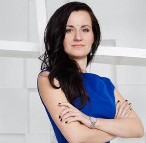 Анна Янчевская