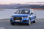 Der neue Audi Q7 wurde um 325 Kilogramm leichter im Vergleich zum Vorgaenger/Ingolstadt, 22.Dezember 2014