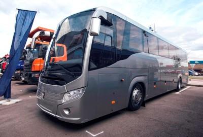 Автобус Cruise