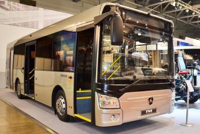 Автобус ГАЗ Kursor