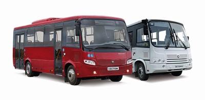 Автобусы ПАЗ