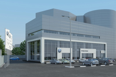 Avtoruss_Volkswagen_Butovo