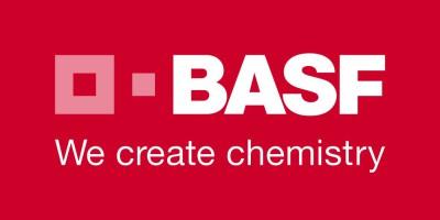 BASF logo