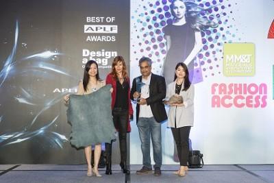 Best of APLF Awards Cocktails
