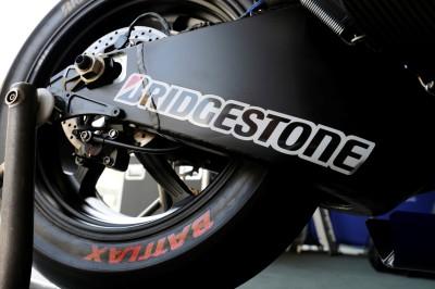 Bridgestone-MotoGP