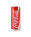 Coca-Cola mini #1