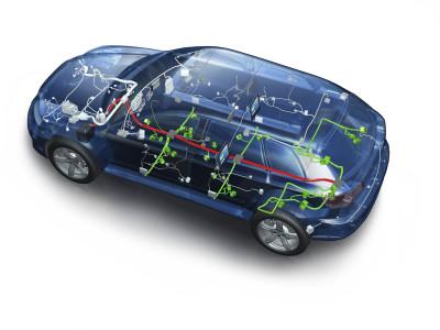 Delphi Master Systems Car 130651-1 4618