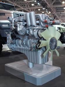 Двигатель ЯМЗ-770