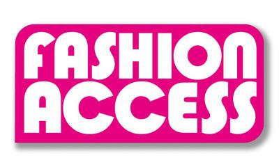 Fashion-access Logo