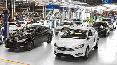 Ford SPB plant_cars 1200