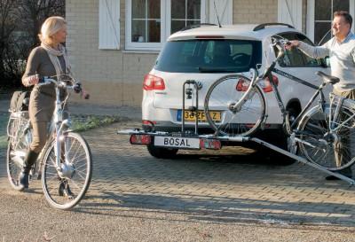 Фото велобагажник(1)