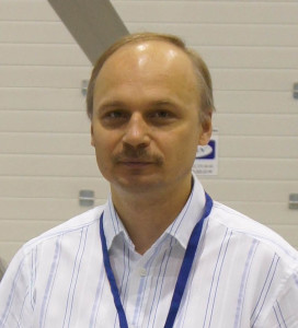 Игорь Плотников, директор по продажам в России и СНГ компании ACPS Automotive