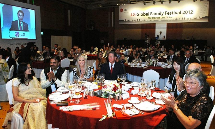 LG Global Family Festival 2012_1