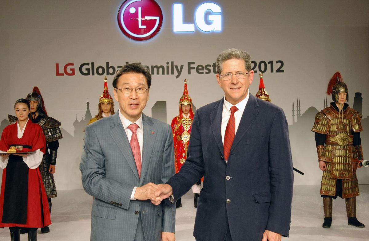 LG Global Family Festival 2012_3