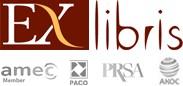 Лого Ex Libris