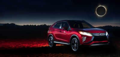 MMNA_EclipseCross_Red_Ext_ Front_s