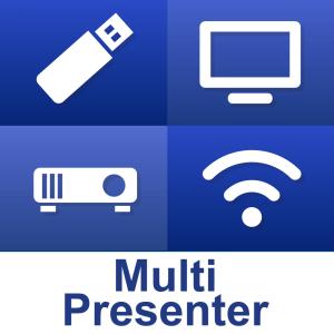 NEC MultiPresenter_App_icon