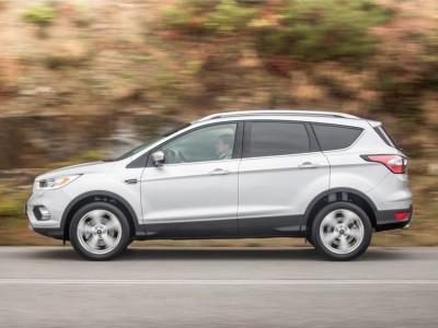 Новый Форд Kuga становится бестселлером вКраснодаре