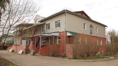 Остекление детского дома в Калуге_1_small