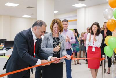 Открытие корпоративного центра поддержки бизнеса Coca-Cola Hellenic_01