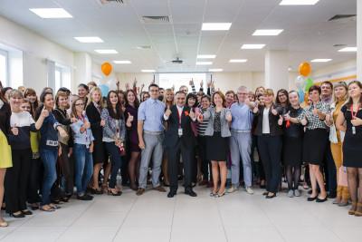 Открытие корпоративного центра поддержки бизнеса Coca-Cola Hellenic_02