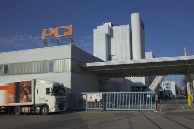 PCI photo