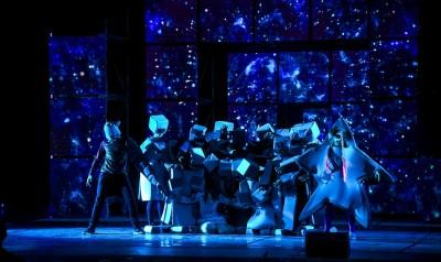 Премьера мюзикла состоялась в декабре 2017 года в рамках XV  благотворительного театрального фестиваля Группы ЧТПЗ «Снежность»