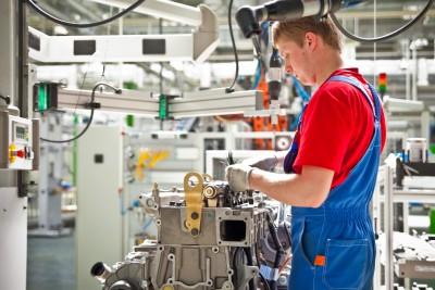 Производство двигателей ЯМЗ 530 семейства (1)