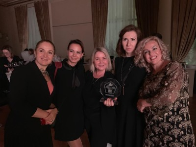 RREF 2019 команда БЕСТ и партнеры