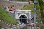 Реконструкция Владивостокского тоннеля