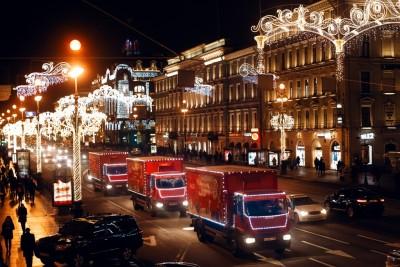 Рождественский караван_1