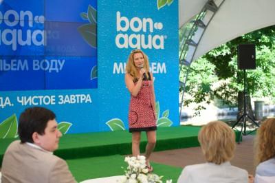SS1_7329_Мария Киселева, лицо рекламной кампании BonAqua