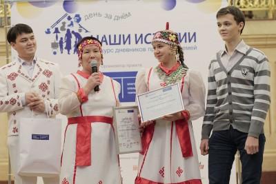 Семья Екатерины Кузьминой_Народный выбор