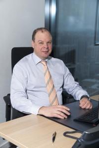 Сергей Карпов_вице-президент и генеральный директор Dell EMC в России, Казахстане и Центральной Азии