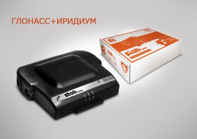 СпейсТим-ГЛОНАСС_STAB Liner 110 IRIDIUM