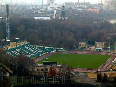 Стадион Стрельцова