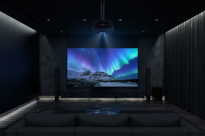 ViewSonic LED Projectors Grew 30% in the First Half of 2020 - 1
