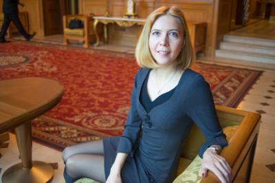 Юлия Нефельева