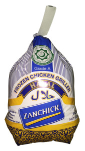 Zanchick