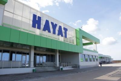Завод HAYAT_1