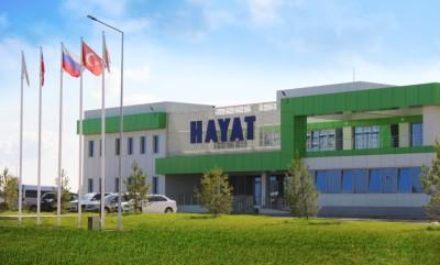 Завод HAYAT_2