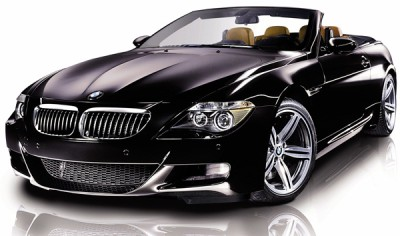 new car bmw-m6