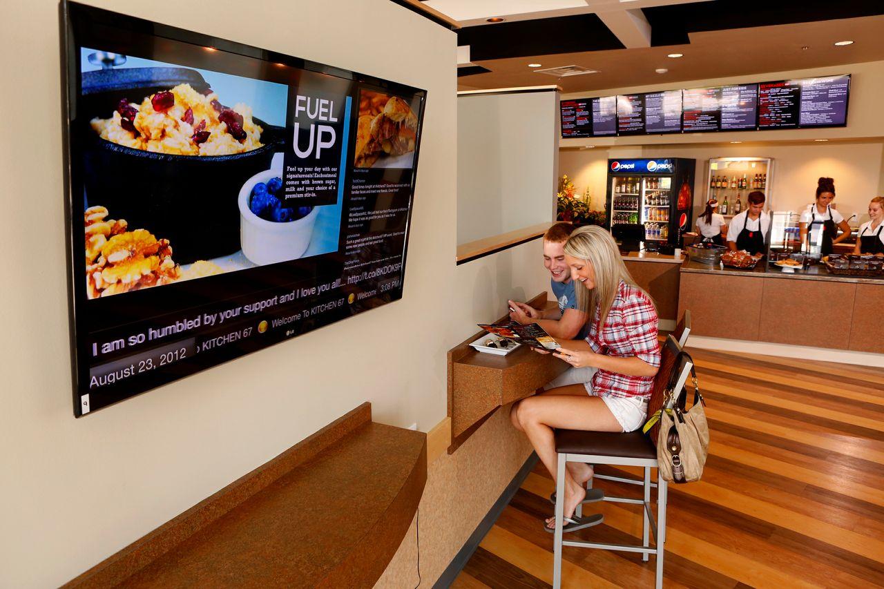 noid-RESTindoor_kitchen_digital_sign