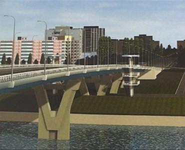 нового моста в Балаково